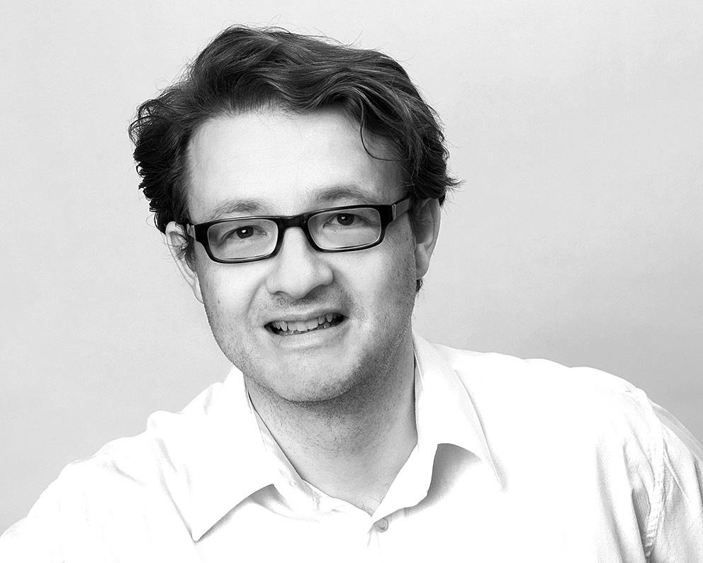Martin Lehmann