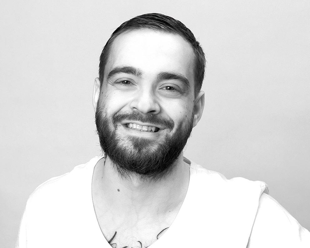 Raphaël Rapha Gasser