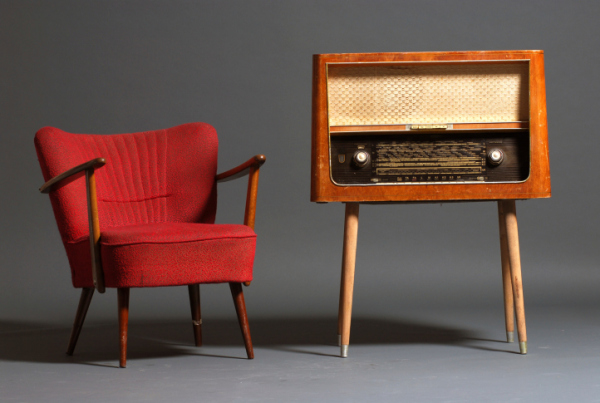 Radiowerbung, Radiospot, Produktion, Bluebox Tonstudios