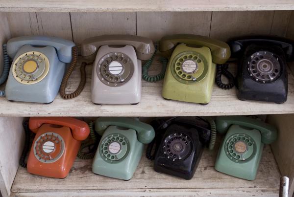 Telefonansagen, Telefonbeantworter, Call Routing, IVR, TVA,