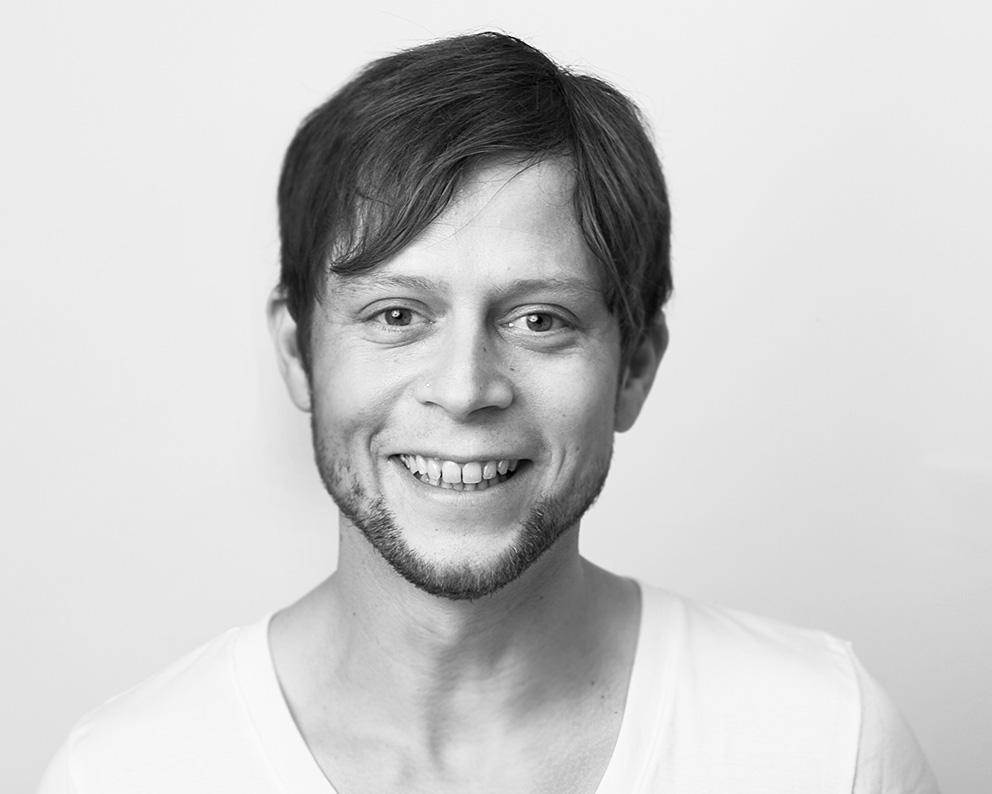 Sascha Hodler