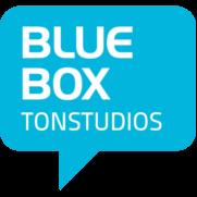 Blue Box Tonstudios
