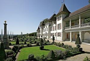 Schloss-Waldegg Bluebox Tonstudios