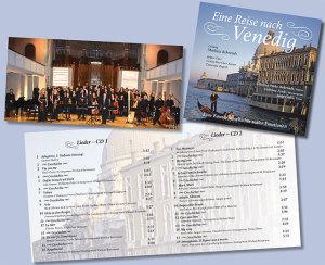 Eine Reise nach Venedig | Belper Chor