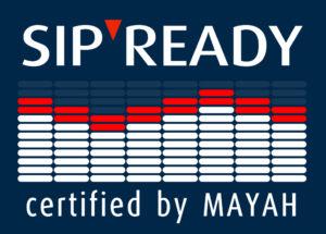 Mayah IP-Link SIP Audio over IP Bluebox Tonstudios