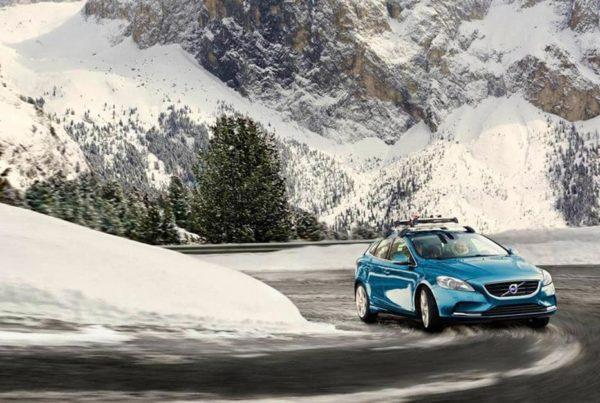 Volvo Car Bern - Bluebox Tonstudios