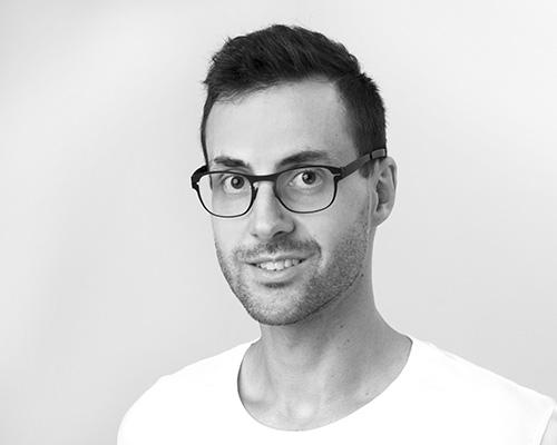 Joachim Budweiser - Bluebox Tonstudios